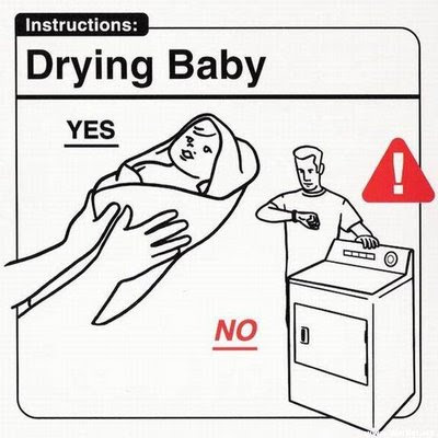 Baby Handling Instructions (27) 9