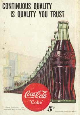Advertisements from 1946 - 1959 (6) 1