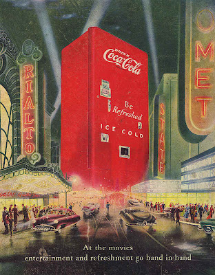Advertisements from 1946 - 1959 (6) 2