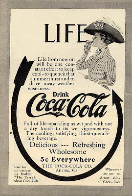 Advertisements from 1905 - 1910 (4) 4