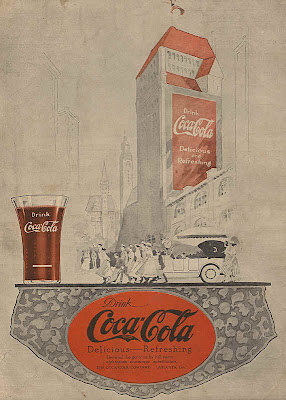 Advertisements from 1911 - 1920  (6) 5