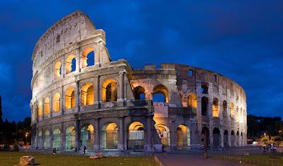 Roman Colosseum (18) 18