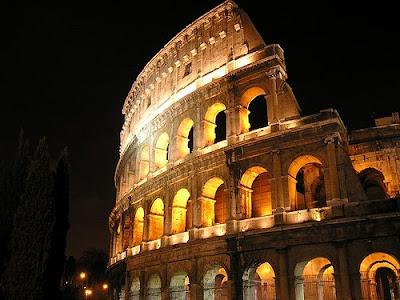 Roman Colosseum (18) 8