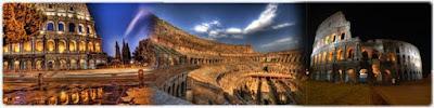 Roman Colosseum (18) 1