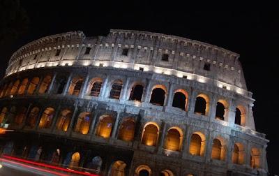 Roman Colosseum (18) 5