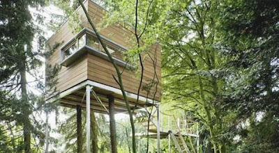 tree house from Germany (3) 1