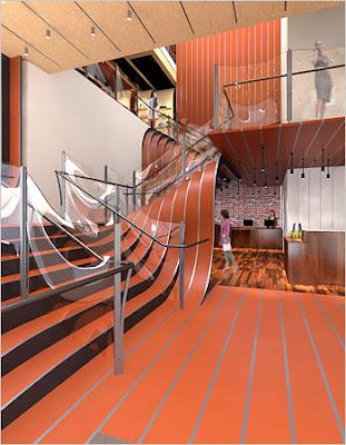 12 Creative Staircase Designs (15) 12
