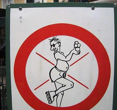Funny Road Signs (15) 7