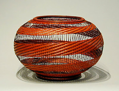 Japanese Bamboo Art (14) 7