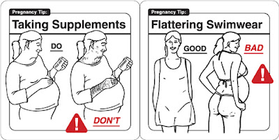 Safe Baby Pregnancy Tips (4) 3