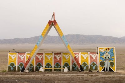 Creative and Cool Soviet Bus Stops (18) 4