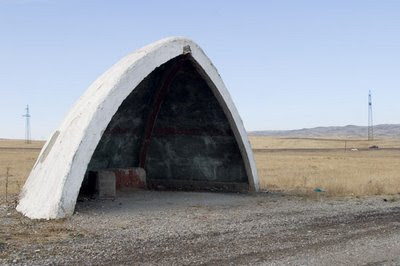 Creative and Cool Soviet Bus Stops (18) 8