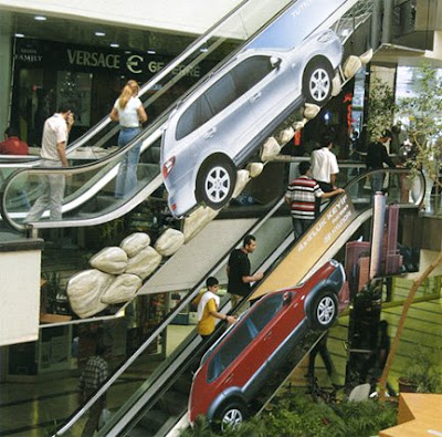 17 Creative Escalator Advertisements (18) 12