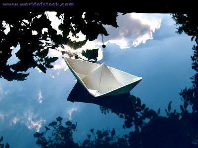 Paper Boats (3) 2