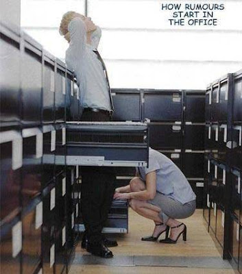 office illusion