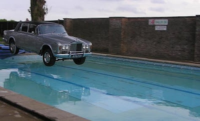 Car Gone For Swim (7) 3