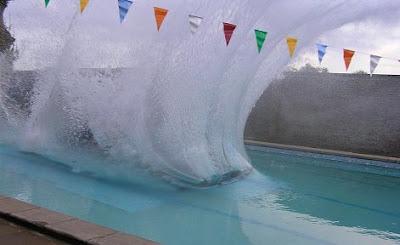 Car Gone For Swim (7) 4