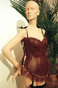 Chocolate Dress (9)  1