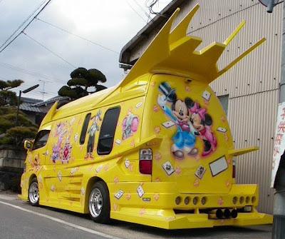 custom vans (7) 2