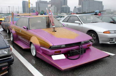 modified cars (12) 5