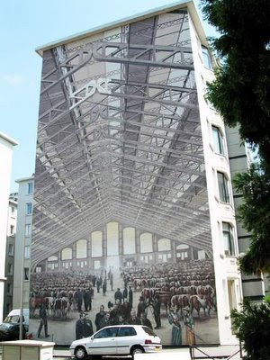 Creative And Illusionary Building Paintings (12) 3