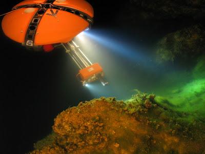 The World S Deepest Water Filled Sinkhole El Zacat 243 N Cenote