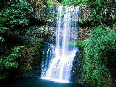Stunning Beauty Of Waterfalls (11) 4