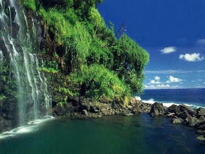 Stunning Beauty Of Waterfalls (11) 5