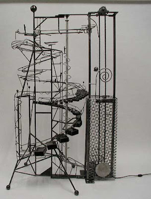 Metal Sculptures (11) 4