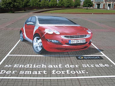 3D Street Paintings (21) 2