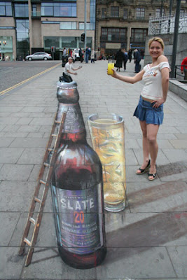 3D Street Paintings (21) 16