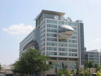 Discovery Building - Shark Week (11) 7