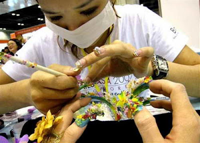 manicure art (11) 6