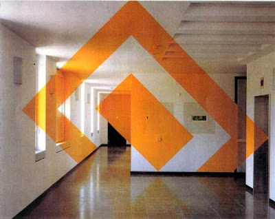 Design Interior: Optical Illusions In Reality (11) 7