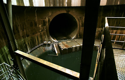 Japanese Sewers