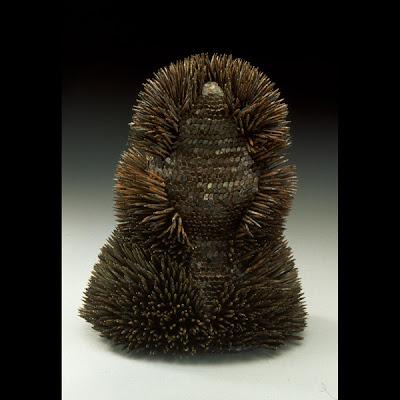 Nail Sculptures