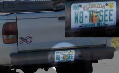 11 Cool and Clever License Plates (11) 8