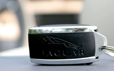 Jaguar key