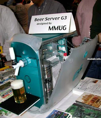 Apple G3 Beer Server (4) 2