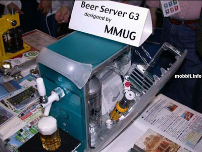 Apple G3 Beer Server (4) 3