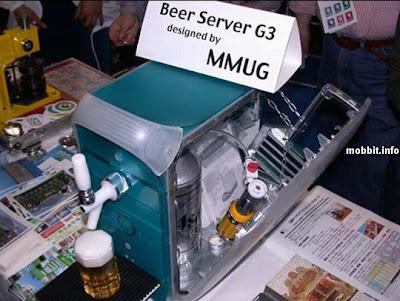 Apple G3 Beer Server (4) 3