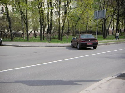 Russian Parking 1