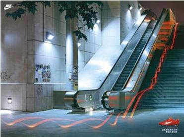 Creative Nike Advertisements (15) 9