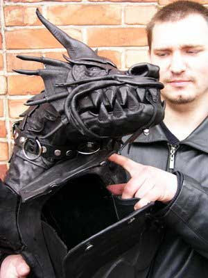 Cool Dragon Bag 8
