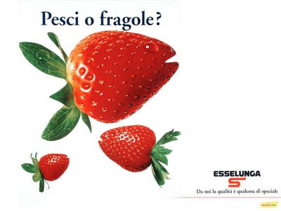Creative Ads With Fruits & Vegetables 26