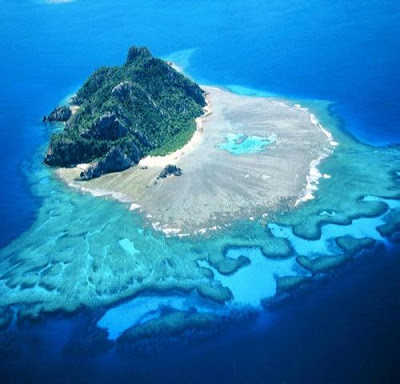 Most Beautiful Islands. 4