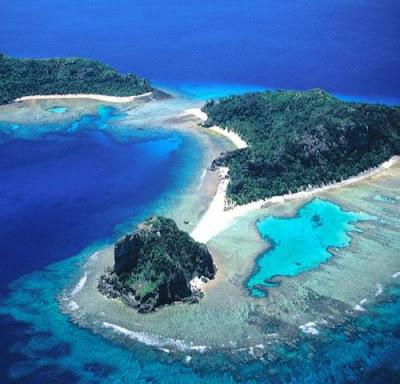 Most Beautiful Islands. 5