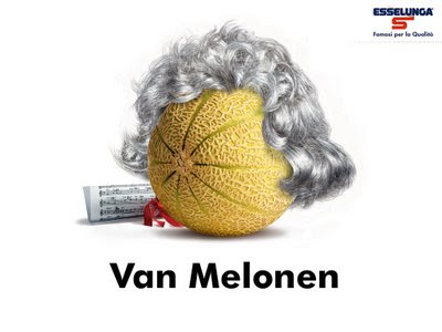 Creative Ads With Fruits & Vegetables 21