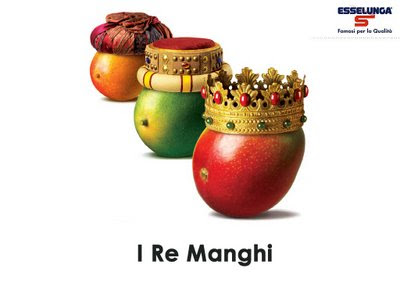 Creative Ads With Fruits & Vegetables 16