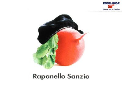 Creative Ads With Fruits & Vegetables 15